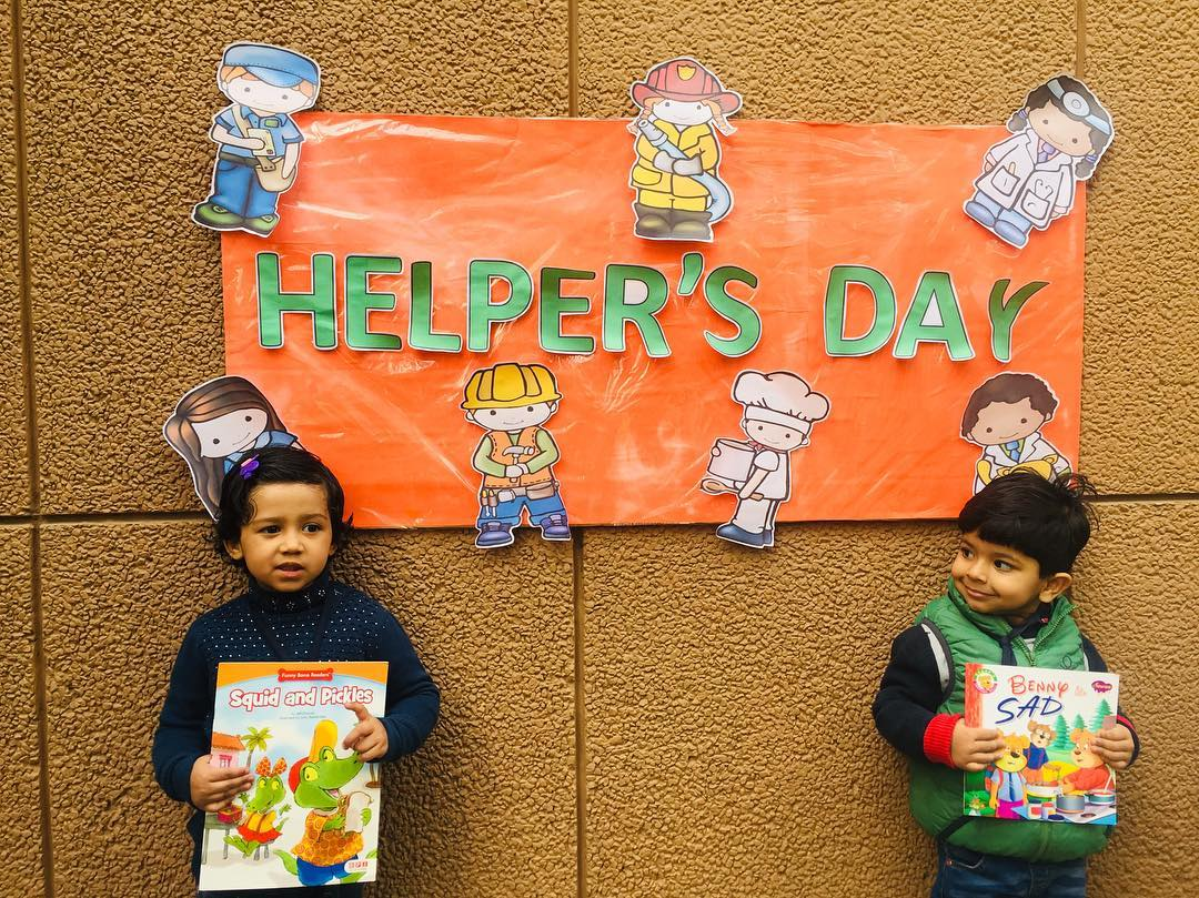 helpers-day-1