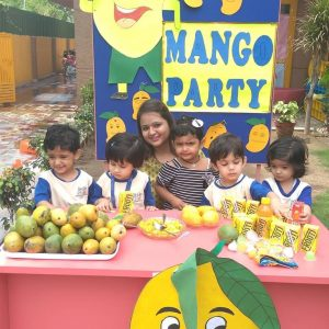 Mango_party_in_Jaipuria_little_one_-1