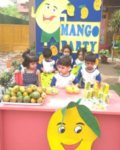 Mango_party_in_Jaipuria_little_one_-3
