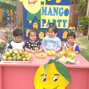 Mango_party_in_Jaipuria_little_one_-5