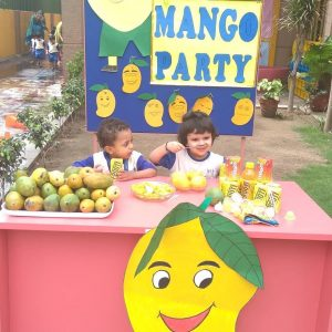 Mango_party_in_Jaipuria_little_one_-7