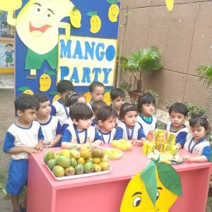 Mango_party_in_Jaipuria_little_one_-8
