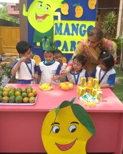Mango_party_in_Jaipuria_little_one_-9