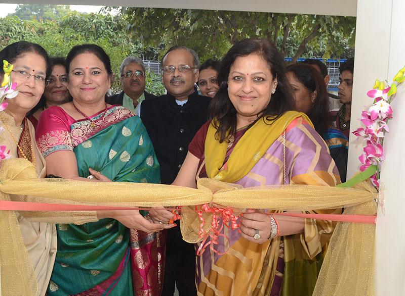 "Glimpse of ""Little One"" The Jaipuria Preschool Launch"