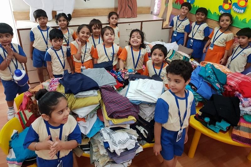 Kerala Relief